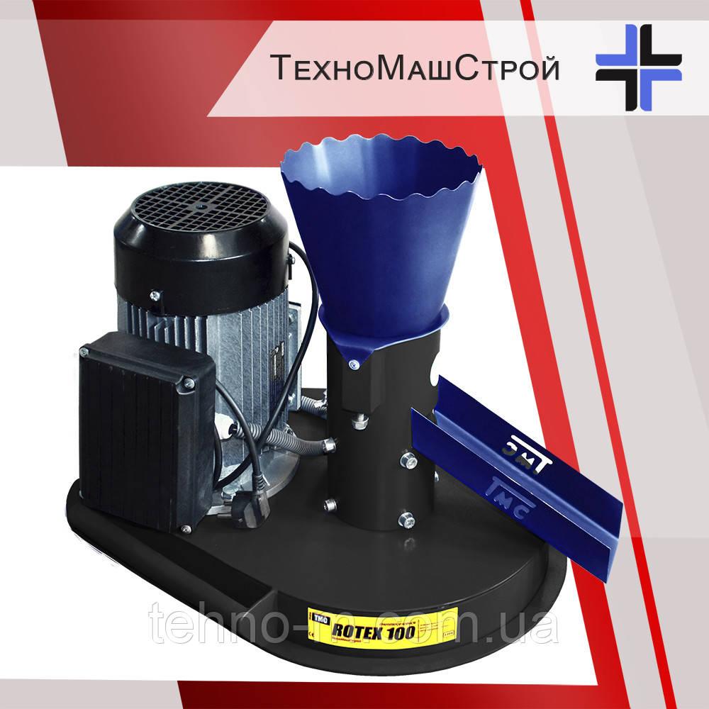 Бытовой гранулятор кормов Rotex-100