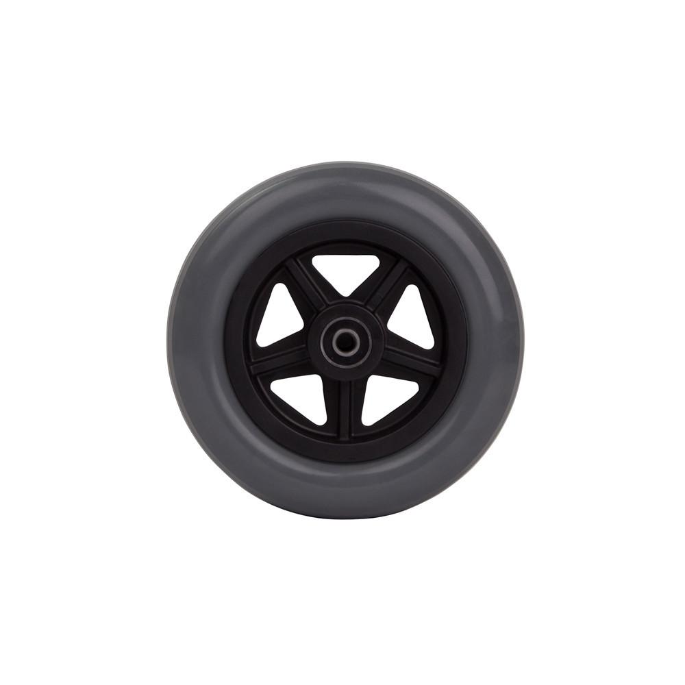 """6"""" колесо с PU шиной"""