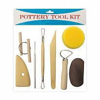 Набор инструментов для скульптуры, D.K.ART & CRAFT, 11201