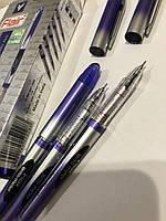 Шариковая ручка Flair 10 км синяя