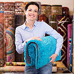 """Какие ковры предлагает магазин """"Вінісін"""" + советы по выбору ковра"""