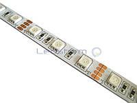 Светодиодная лента 5050 60 диодов\метр Негерметичная Standart