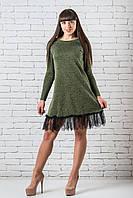 Жіночі сукні   интернет магазин    42-48 хаки