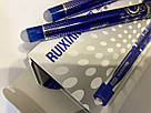 Ручка гелевая со стираемыми чернилами 9016 синяя, фото 3
