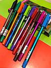 Набор цветных ручек Flair007, 10 шт, фото 2