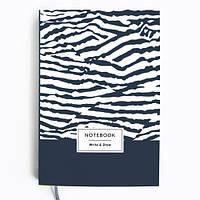 Блокнот Write&Draw Zebra
