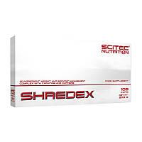 Scitec Nutrition SHREDEX 108 caps