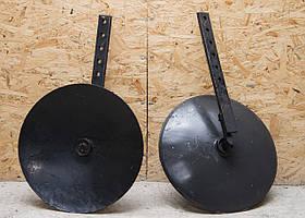 Дисковый окучник D410 ТМ Агромоторс
