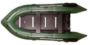 Четырехместная надувная моторная лодка Bark ВN-330S