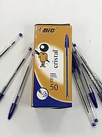 Ручка шариковая BIG синяя