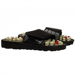 Рефлекторные массажные тапочки, L (размер 42-43)