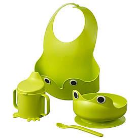 IKEA Набор посуды MATA ( 400.848.61)
