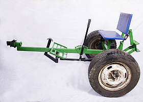 Адаптор (под жигулёвскую ступицу) мотоблочный ТМ Агромоторс