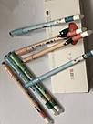 Ручка гелевая Пиши-Стирай 0.5 мм синяя, фото 2