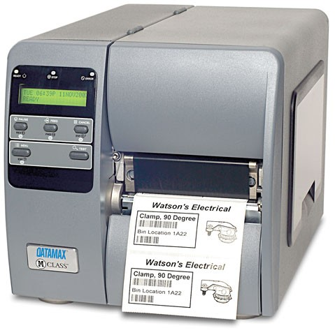 Принтер этикеток Datamax M-4208