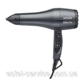 Профессиональный фен MOSER H10 1900 Вт, классический