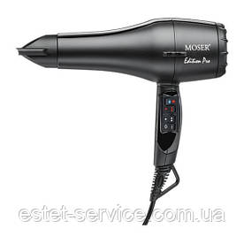 Профессиональный фен MOSER H11 2100 Вт, классический