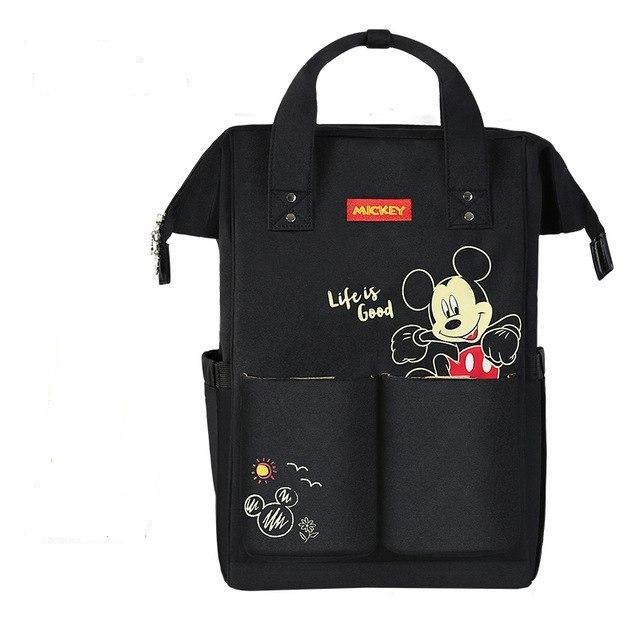 Рюкзак для мамы SLINGOPARK Mickey from the Pocket