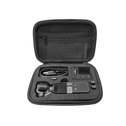 Кейс, футляр для камеры DJI Osmo Pocket и аксессуаров к ней (код № XT-531), фото 2