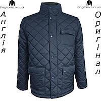 Куртка стеганая мужская Lee Cooper из Англии - осень/весна