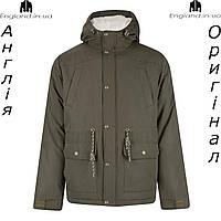 Куртка парка мужская Lee Cooper из Англии - осень/весна