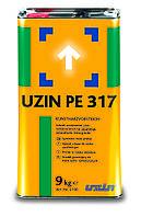 Грунт PE 317, під клей UZIN МК 73, 9 кг