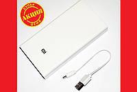 Xiaomi Mi 20000 mAh Power Bank на 2 USB