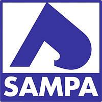 Амортизатор кабіни задній RVI PREM, з подушкою 080.266 SAMPA 5010288908 RVI