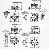 Пакетний перемикач ПВ3-60-УЗ (63А 220В, 40А 380В), фото 8
