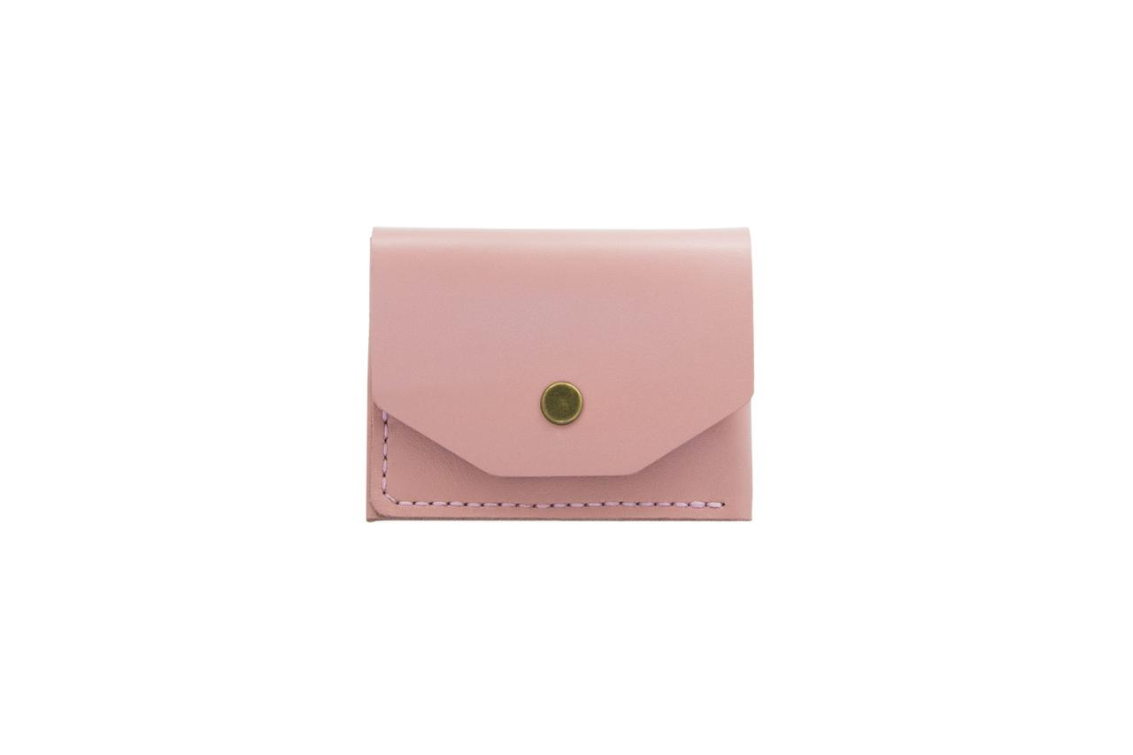 Картхолдер Maxi розовый