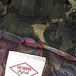Куртка пуховик камуфляжная мужская Lee Cooper из Англии - зима/демисезон, фото 4