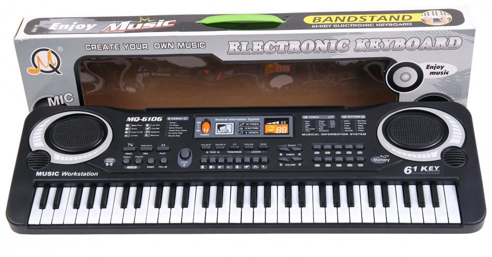Синтезатор MQ-6106