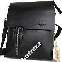 Мужская сумка L 6755-3 съемная ручка , фото 1