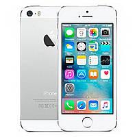 Смартфон Apple iPhone 5S 16 Гб (silver) Refurbished neverlock (айфон неверлок оригинал)