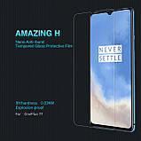 Nillkin OnePlus 7T Amazing H Nanometer Anti-Explosion Tempered Glass Screen Protector Защитное Стекло, фото 5