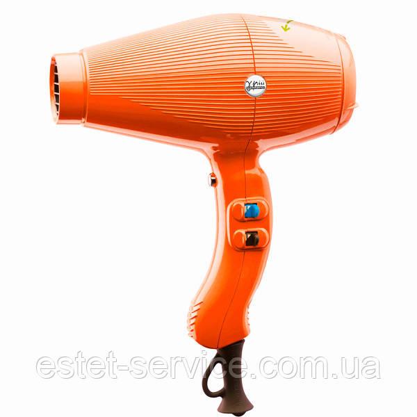 Професійний фен GAMMAPIU ARIA ORANGE 2200 Вт