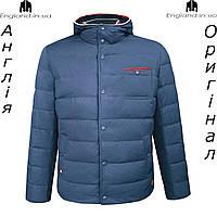 Куртка пуховик мужская Lee Cooper из Англии - зима/демисезон