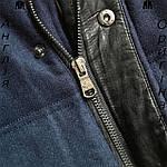 Куртка пуховик чоловічий Lee Cooper з Англії - зима/демісезон, фото 7