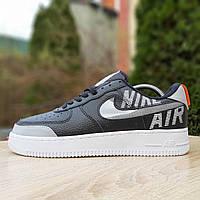Мужские кроссовки в стиле Nike Air Force 1' 07