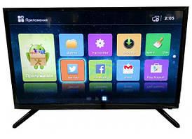 Телевизор Led backlight tv L 32 T2 Smart TV Android SKL11-227895