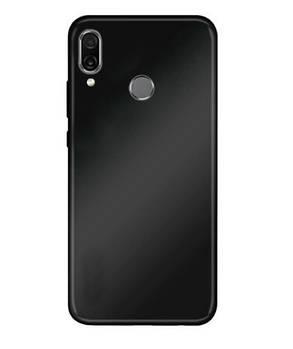 TPU+Glass чехол Gradient series для Huawei P20 Lite