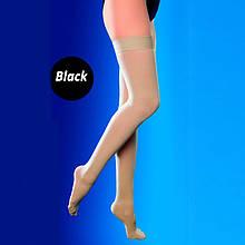 Компрессионные чулки с закрытым носком, (17-22 мм рт.ст.) 1 класс компрессии 2312