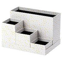 IKEA Органайзер для канцелярских принадлежностей TJENA ( 704.340.47)