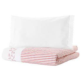 IKEA Комплект постільної білизни GULSPARV (404.270.72)