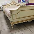 Кровать в стиле барокко Надежда в наличии 160/200 см., фото 2