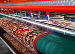 Стирка ковров в Харькове в цеху, фото 4
