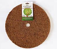 Приствольный круг EuroCocos из кокосового волокна диаметр 80 см