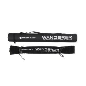 Спиннинг GC Wanderer WRS-765LS 2.29м 2-12гр
