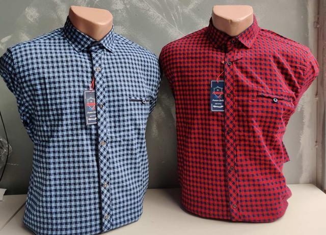 Рубашки 2020*