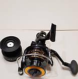 Катушка Hiboy J3-40FR 9+1, фото 2
